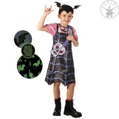 Verkleedjurkje Vampirina Glow in the Dark Deluxe